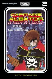 Leiji Matsumoto - Capitaine Albator T2 CV-024793-020784