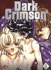 Satoshi Urushihara et Mie Takasse - Dark Crimson T2 CV-024966-020957