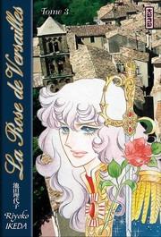 Ryoko Ikeda - La rose de Versailles T3 CV-030879-027262