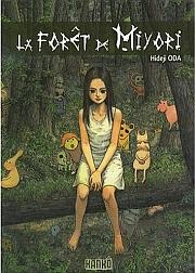 La forêt de Miyori - Les saisons de Miyori + Epilogue CV-050081-049600
