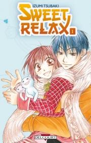 Sweet Relax CV-067211-067757
