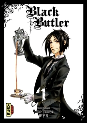Yana Toboso - Black Butler T1 CV-073651-074526