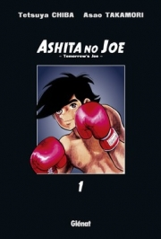 Ashita no Joe CV-075932-077197