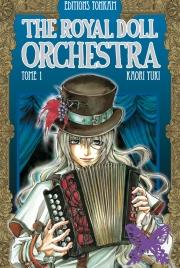Kaori Yuki - The royal doll orchestra T1 CV-084074-086051