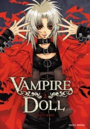 Erika Kari - Vampire Doll T1 CV-089341-091906