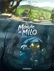 [BD] Le monde de Milo CV-153544-159980