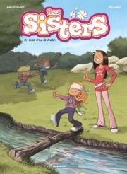 Série Bd Les Sisters